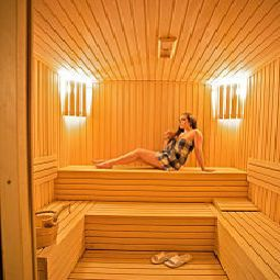 Wellness area Istanbul Trend Fotos