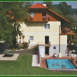 Hotelfotos Haus Helene Pension
