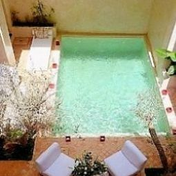 Hotelfotos Riad Vendome & Spa