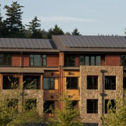 The Allison Inn and Spa Newberg