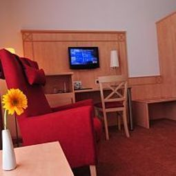 Chambre City Partner Hotel Sittardsberg Haus Superior Fotos