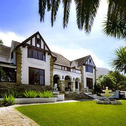 St James Manor Muizenberg Western Cape