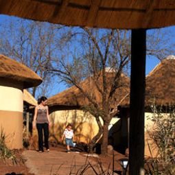 Sun City Kwena Chalets Rustenburg Northern Region