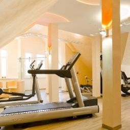 Wellness/fitness Schwiecheldthaus Residenz Fotos