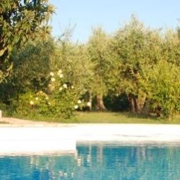Pool Il Pignocco Country House Fotos