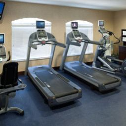 Bien-tre - remise en forme TownePlace Suites Fort Worth Downtown Fotos