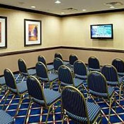 Salle de sminaires TownePlace Suites Fort Worth Downtown Fotos