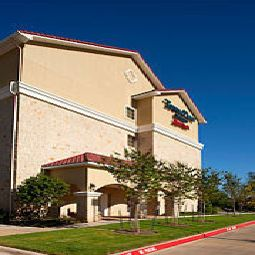 Hotelfotos TownePlace Suites Fort Worth Downtown