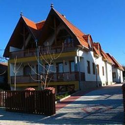 Klaudia Apartments Balatongyörök