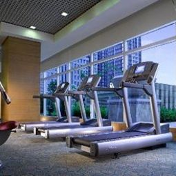 Fitness room Pacific Place The Residences at The Ritz-Carlton Jakarta Fotos