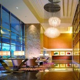 Hall Pacific Place The Residences at The Ritz-Carlton Jakarta Fotos