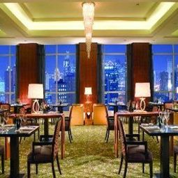 Restaurant Pacific Place The Residences at The Ritz-Carlton Jakarta Fotos