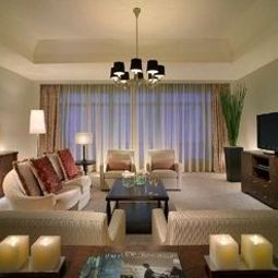 Suite Pacific Place The Residences at The Ritz-Carlton Jakarta Fotos