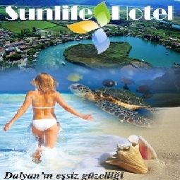 Sunlife Apart Hotel Dalyan no 54