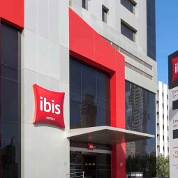 Hotelfotos ibis Sharq