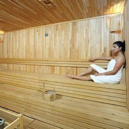 Wellness area Voyage Sorgun Fotos
