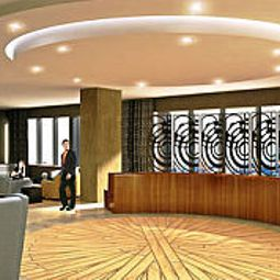 Bar JW Marriott Marquis Miami Fotos