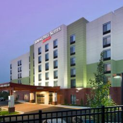Hotelfotos SpringHill Suites Potomac Mills Woodbridge