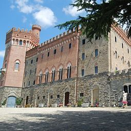 Castello di Valenzano Subbiano AR
