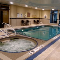 Wellness/Fitness Hilton Garden Inn Toronto Airport WestMississauga Fotos