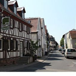 Pension No 8 Vilbel Hessen