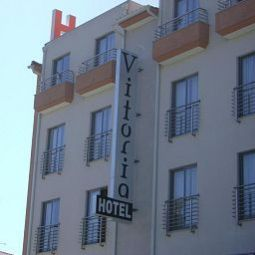 Hotelfotos Vitoria