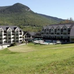 Hotelfotos Mountain Club On Loon