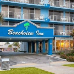 Hotelfotos Beachview Inn