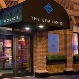 Vue extrieure an Ascend Hotel Collection Member GEM Hotel - Chelsea Fotos