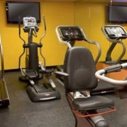 Bien-tre - remise en forme an Ascend Hotel Collection Member GEM Hotel - Chelsea Fotos