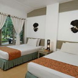 The Island Resort & Spa Bophut Surat Thani