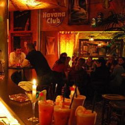 Bar Havana Club und Pension Fotos