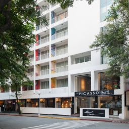 The Picasso Boutique Serviced Residences Makati City National Capital Region