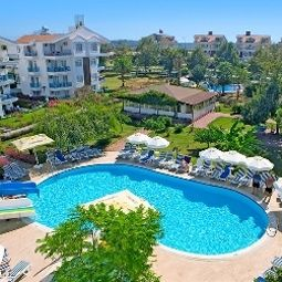 Irem Hotel & Apartments Manavgat Side