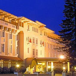 Dalat Hotel Du Parc (Formerly Mercure Dalat du Parc)  Lt 