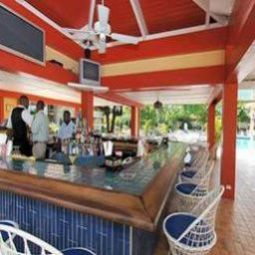 Bar Wyndham Kingston Jamaica Fotos