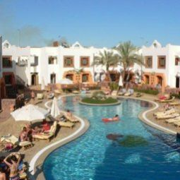 Hotelfotos Sharm Inn