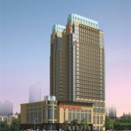 Sheraton Wenzhou Hotel Fotos