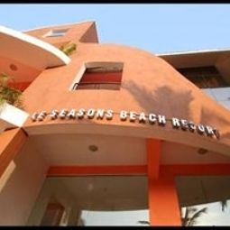 Le Seasons Beach Resort Calangute Calangute