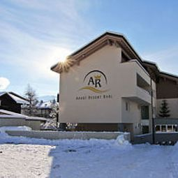 Hotelfotos Apart-Resort Rabl
