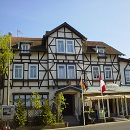 Hotelfotos Thringer Hof