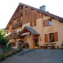 Auberge de Catherine Brianon 