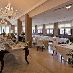 Restaurant Ora Luxury Catania Grand Hotel Villa Itria Congress Resort & Spa Fotos