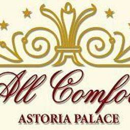Certificate All Comfort Astoria Palace Fotos