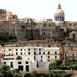 San Giorgio Palace Hotel  Ragusa Ibla