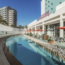 Hotelfotos ibis Tanger City Center