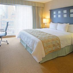 Chambre Fairfield Inn & Suites New York Manhattan/Chelsea Fotos