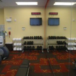 Fitness Courtyard Warner Robins Fotos
