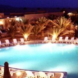 Piscine PALM'S HOTEL CLUB ERFOUD Fotos