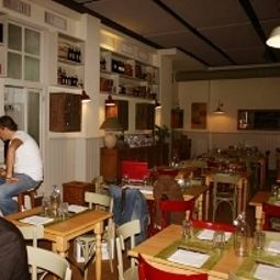 Restaurante City Guest House Fotos